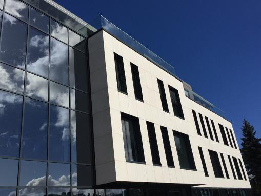 SIG – Bureaux et logements