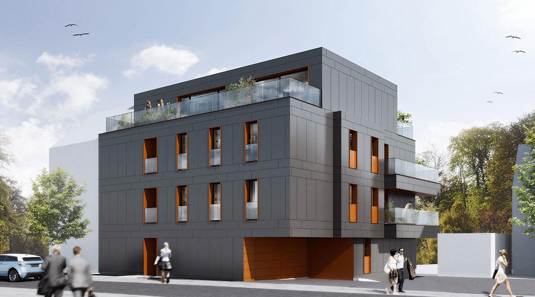 MER - Résidence de 5 logements