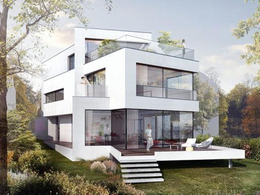 BTG – Maison