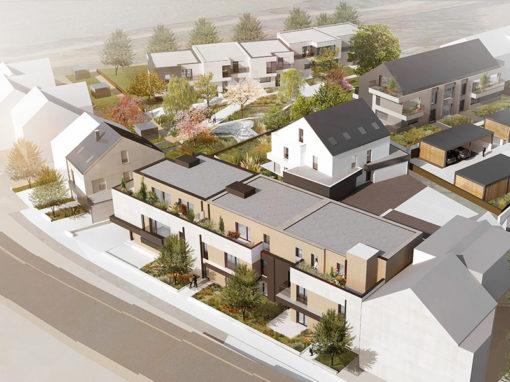 LVG – Maisons et appartements