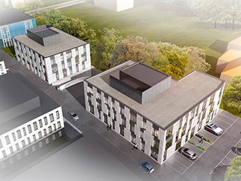 LON – Bâtiments administratifs